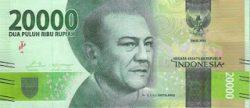 20rb rupiah