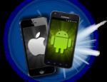 android dan ios